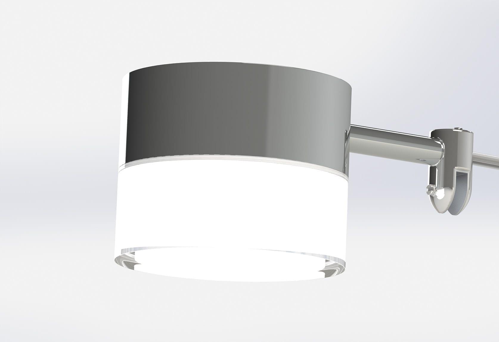 Garonne LED Speillampe 5W