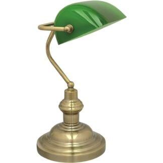 Banklampe