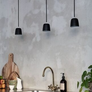 Kjøkkenlamper